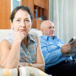 Unemployment stress marriage